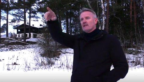 DRAP?: Hvis det skulle vise seg at Lørenskog-saken i realiteten er en bortføring og ikke et drap, slik politiet mener er mest sannsynlig, vil det ha ført til mye unødvendig smerte for både drapssiktede Tom Hagen og familien Hagen, mener krimekspert.