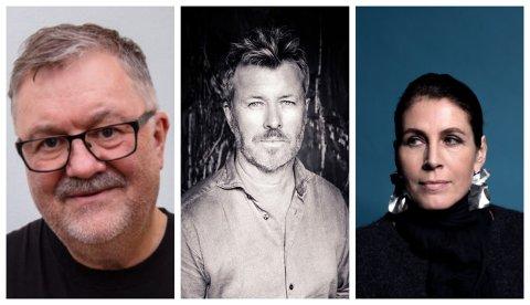 Kåre Hansen skal holde foredrag under årets Petter Dass-dager. Magne Furuholmen er årets festivalkunstner og Kari Bremnes har utekonsert på Alstahaug søndag.