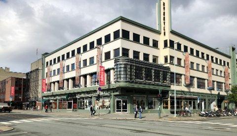 Kjøpesenteret i Midtbyen får snart en ny leietaker.