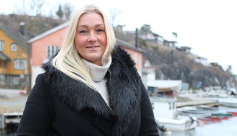 KRISEPAKKE: Næringssjef Hege Bjørnerud orienterte formannskapet om en rekke aktiviteter som pågår i utviklingen av lokalt nærings- og handelsliv i Bamble. Den statlige krisepakken på 1,3 millioner kroner som er vedtatt av Stortinget, har fått søknader fra 28 lokale næringsbedrifter i Bamble. Styret i Vekst i Grenland  vedtar mandag pengetildelingen.