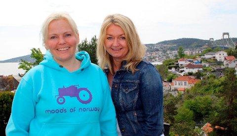 Tone Bente Bergene Holm og Elisabeth Kirkenes betegner Brevik by som en idyll. De bor i Toppvegen 12 og 2 som er et lite stykke fra Breviksterminalen. De er svært plaget av støy fra skipsanløp. Det er 10 beboere fra flere steder i Brevik som har klaget på Grenland Havn.