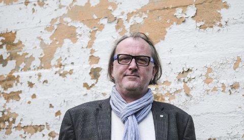 SOSIAL: Bjørn Sverre Sæberg Birkeland er ikke lenger å finne på plattformen han brukte så aktivt da han var ordfører i Tinn kommune mellom 2015 og 2019.