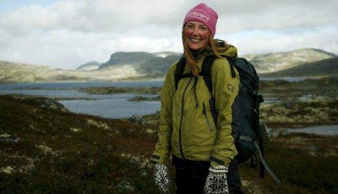 FLYTTER:  Etter åtte år som daglig leder ved Norsk Villreinsenter, skifter Marianne Singsaas beite. Nå blir hun forsker. Hele familien flytter.