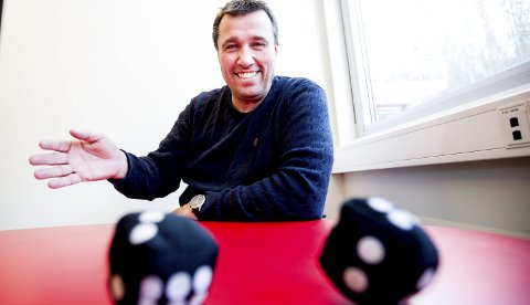 TILBUD: Tidligere KIL-trener, Tom Nordlie, fikk tilbud om å trene irakisk toppklubb.