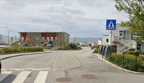 Flere boliger er omsatt på Myklebust i januar, blant annet i Havveien.