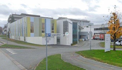 Solabuer bruker i dag legevakten i Stavanger. Slik kan det også bli i fremtiden, men først skal avtalen reforhandles.