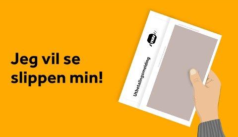- De som ikke kan hente ut dokumentasjon for utbetalt pensjon på nettet, skal få dokumentasjon via post som tidligere, skriver Mellvin Steinsvoll i Pensjonistforbundet Møre og Romsdal.
