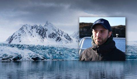 Audun Lie Dahl og gjengen i Nansen Polar Expeditions gleder seg til å kunne tilby ekspedisjoner til Svalbard.