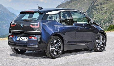 BMW vil ikke si når dagens generasjon i3 er ferdig, men de bekrefter at det ikke kommer noen direkte oppfølger.