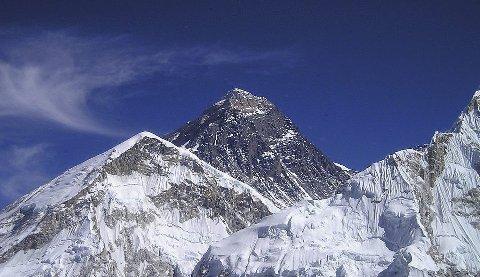 Lunefull: Jon Krakauer overlevde den til da dødeligste sesongen (1996) på Everest og skrev « I tynn luft». En bok som omtales som en dokuthriller.