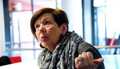 – Alvorlig: Leder av barnevernstjenesten, Anne-Beth Brekke Tvedt, jobber nå med å undersøke hendelsen som skjedde for to uker siden. Hun betegner den som svært alvorlig.