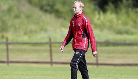 God forestilling: Ørjan Heiberg fikk testet ut mange spillere mot Eidsvoll.