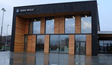 SJEKKES OPP: Skolesjef i Hå, Trond Egil Sunde, sier at det sjekkes opp i lærernormen på både Varhaug skule og Ogna skule. Disse to skolene har foreløpig overskredet antall elever per lærer for enkelte trinn.