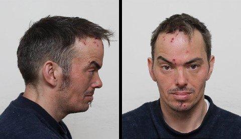 FORTSATT SAVNET: Kjetil Reinli (42). Foto: Privat/politiet
