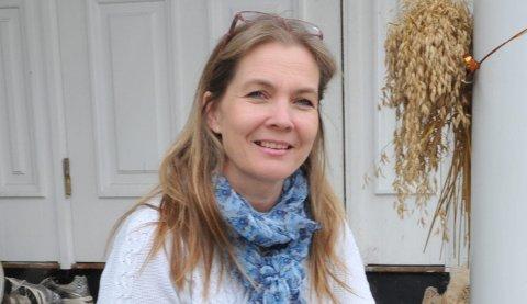 TRORPÅHILDE:Hanne Børrestuen er Arbeiderpartiets gruppeleder i kommunestyret.