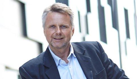 Næringsrådgiver i Nesodden kommune Odd Fylling, har fått i oppgave å fordele midlene fra kompensasjonsordningen mellom de bedriftene som har hatt det tøffest under pandemien.