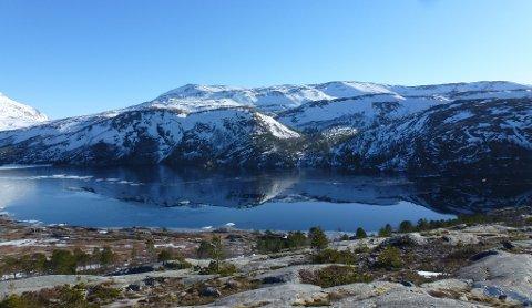 Heggmovatnet er drikkevannskilden til Bodø kommune. Herifra tappes det drikkevann til over 50.000 bodøværinger.