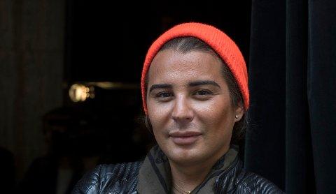 Erlend Elias Bragstad (35) har tidligere vært med i 71 grader nord kjendis - hvor han også trakk seg - og i Skal vi danse.