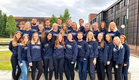 Jusshjelpa i Nord-Norge er et gratis rettshjelptiltak, drevet på frivillig basis av studenter.