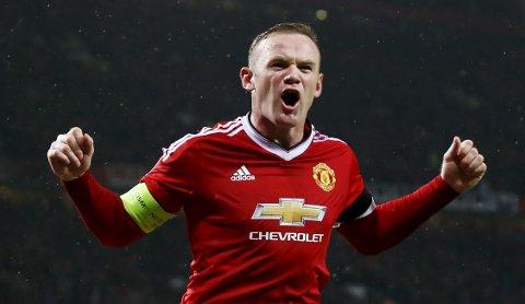 Du kan vinne reisegavekort om du følger med på BAs oddstips. Det kan du f. eks bruke til å reise å se Manchester United og Wayne Rooney på Old Trafford.