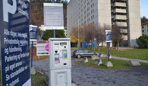 SKAPER FRUSTRASJON: Nå er det parkeringsbøter vi klager mest på, ifølge Forbrukerrådet