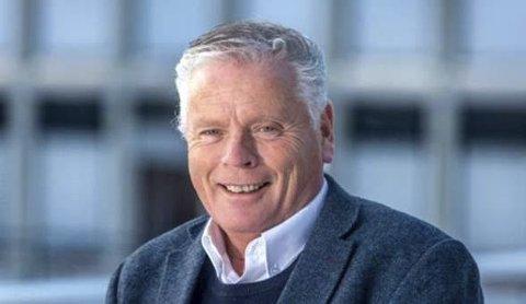 TIL JAREN: Jan Davidsen.