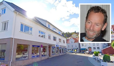 ÅPNET LOMMEBOKA: Ivar Tollefsen betalte en betydelig sum for Solbekk-gården.