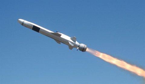 Naval Strike Missile skal leveres til den malaysiske marinen.