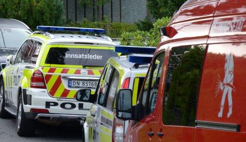 POLITILOGGEN: Her kan du lese om lokale hendelser fra loggen til Oslo øst politidistrikt. Illustrasjonsfoto: Nina Schyberg Olsen