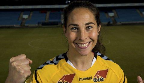 Ingrid Moe Wold ble matchvinner da LSK Kvinner slo Avaldsnes.