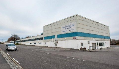 SOLGT: Orkla eiendom har kjøpt Denjas tidligere produksjonslokaler i Yttersøveien 21 fra Orkla Foods Norge.