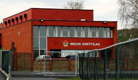 SLUTT: Brevik har fått ny skole, og de vil rive også svømmehallen.