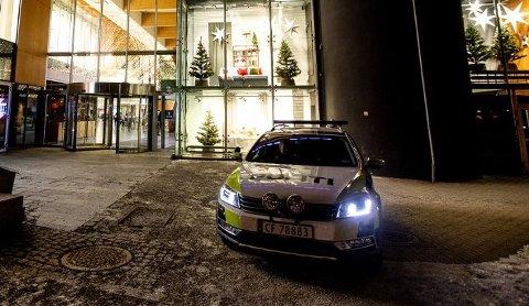 MASSESLAGSMÅL: Politiet har fått informasjon om at ungdom fra hele Østlandet planlegger å reise til Ullensaker for å slåss i helgen. Siden nyttår har det vært to grove voldsepisoder på Jessheim med ungdommer involvert.