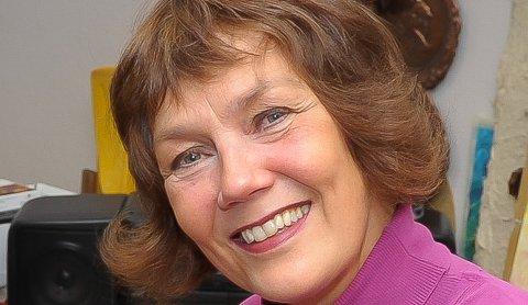 Mette Lundby