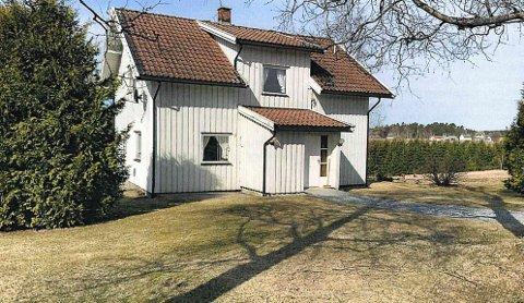 HØY PRIS: Er 8,1 millioner for en gård i Skiptvet for dyrt?