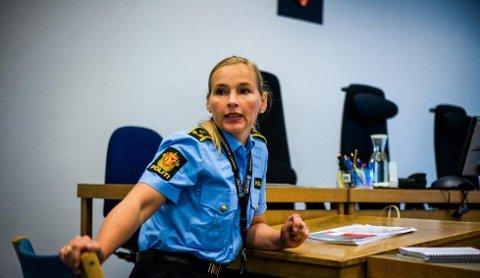 AKTOR: – Dette er en svært alvorlig sak, sier statsadvokat Vibeke Gjøslien Martins.