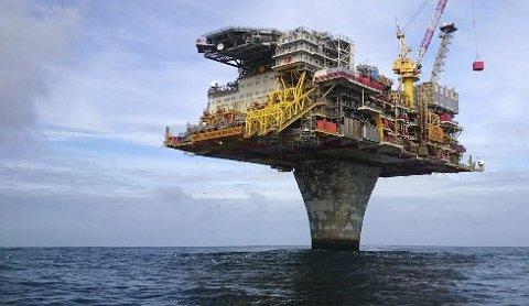 Oljeselskapet Okea, som i fjor kjøpte Shells andeler i Draugen og Gjøa, hadde en omsetning på 1,04 milliarder kroner i andre kvartal.