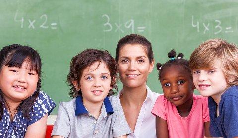 Synet på hva som er god barneoppdragelse er ulikt. Det er nyttig kunnskap for ansatte i skoler og barnehager, skriver Tony Burner og Hein Lindquist ved Universitetet i Sørøst-Norge.