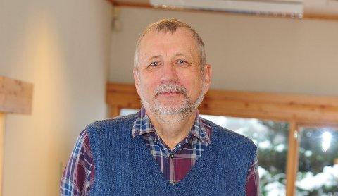 MANGEINKASSOSAKER:– Vi trenger et gjeldsregister over forbrukslån her i landet, sier leder Arne Willy Dahl i Nittedal forliksråd.