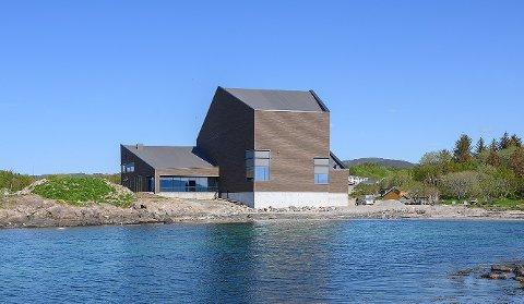 Lørdag 22. juni åpner Jektefartsmuseet i Bodøsjøen.