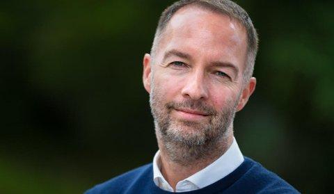 Avis-gründer og redaktør Geir Are Jensen tredoblet inntekten i 2019.