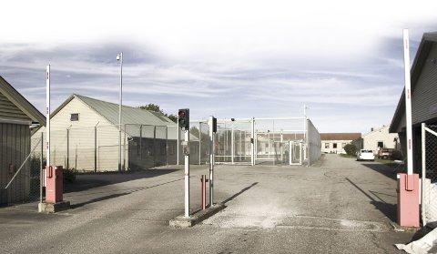 Ved Hustad fengsel utenfor Molde har det i mange år vært vanlig at de innsatte jobbet på gårder i nærmiljøet.
