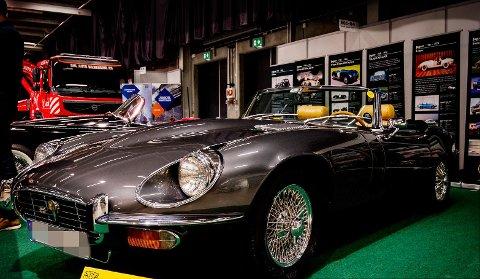 Jaguar-eieren mente verkstedet måtte punge ut med 130 000 kroner i rustskader som følge av at bilen ikke var oppevart på forsvarlig måte og utsatt for fukt. Illustrasjonbilde: Vidar Sandnes