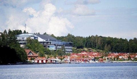 BLANT VENNER: Brunstad Christian Church, også kjent som Smiths venner, er tatt opp i Norges Kristne Råd.
