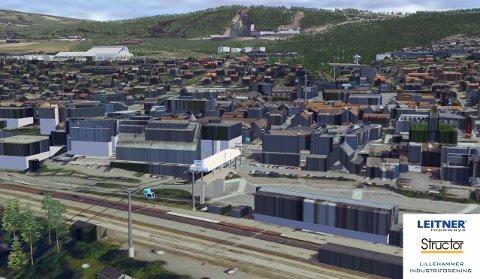 Initiativet til en gondolbane i Lillehammer vil blant annet bli håndtert etter bestemmelser i taubaneloven. Innsenderen viser til hvordan punkter i denne loven vil være aktuelle for et eventuelt prosjekt i Lillehammer.