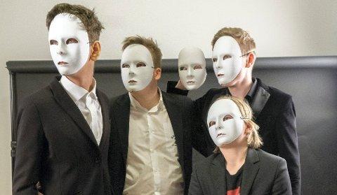 UNGE MAGIKERE: Sense of Magic holder trylleshow i Kongsgerg musikkteater 21. september.