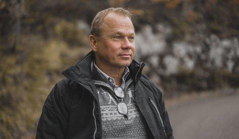Torleiv Dalen Haukenes er produktsjef hos Dekkmann.