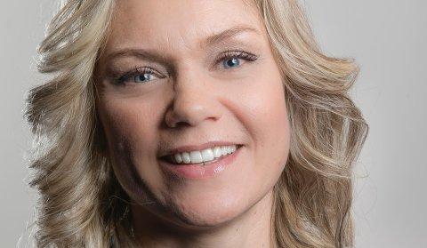 Lena Glosemeyer Fangel, Norges Sjømatråd.