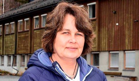 BEKLAGET: – Dette er en veldig tragisk sak, og Søndre Land kommune vil på nytt beklage overfor de pårørende, sa ordfører Anne Hagenborg (Ap) ved starten av mandagens kommunestyremøte