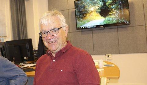 PFU: Hallgeir Kjeldal var misfornøyd med PDs intervju med Jon Pieter Flølo.